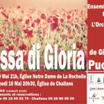 concert puccini 2014