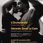 Concert Musiques argentines, 10/11/2013